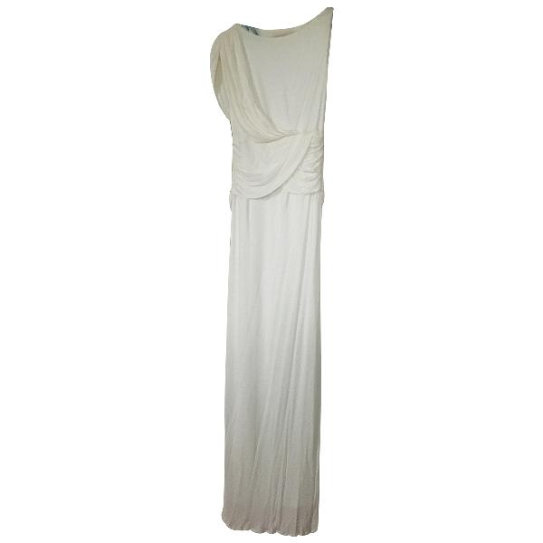 Giambattista Valli White Dress