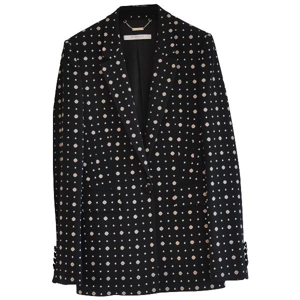 Givenchy Black Jacket