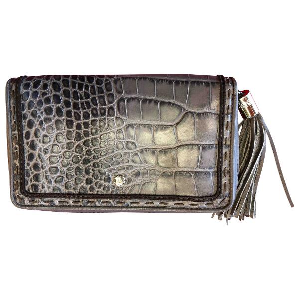 Lancel 1er Flirt Brown Leather Wallet