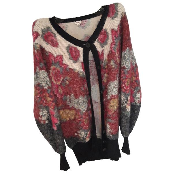 Kenzo Multicolour Knitwear