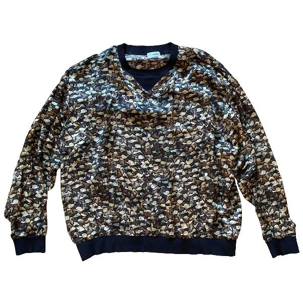 Philosophy Di Alberta Ferretti Multicolour Silk Knitwear