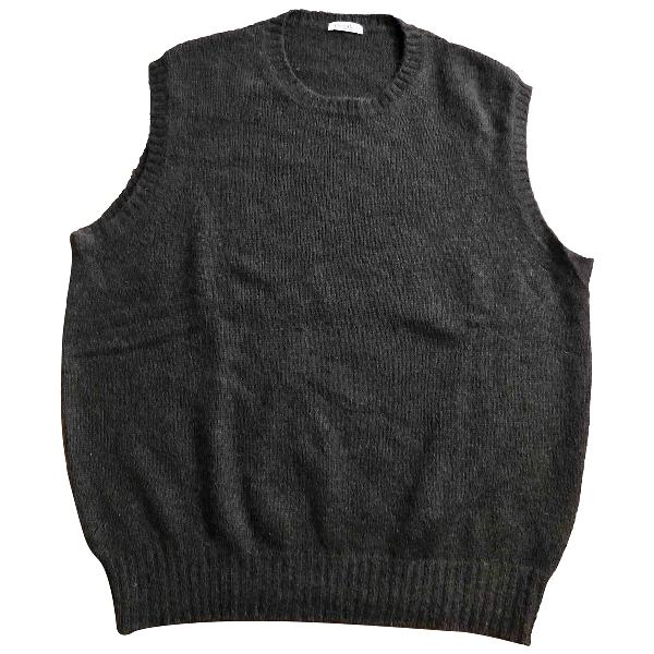 Malo Blue Cashmere Knitwear & Sweatshirts