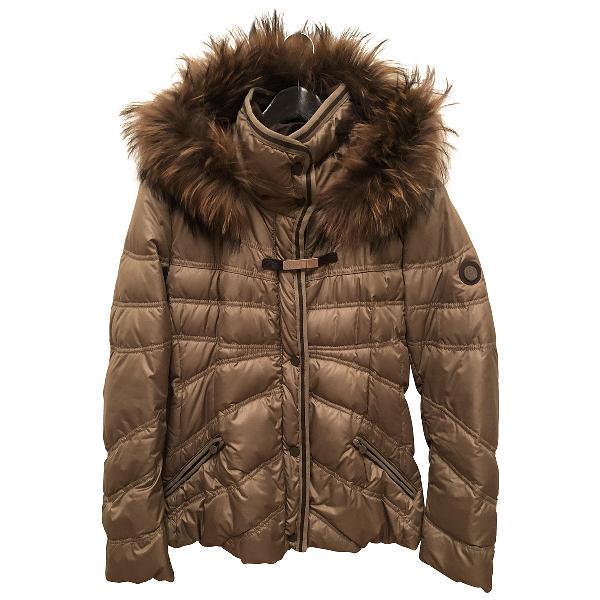 Baldinini Khaki Coat