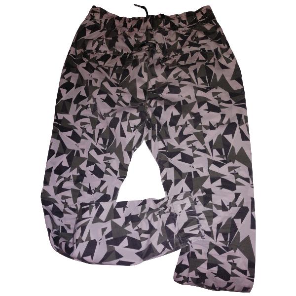 Zanerobe Cotton Trousers