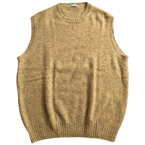 Malo Green Cashmere Knitwear & Sweatshirts