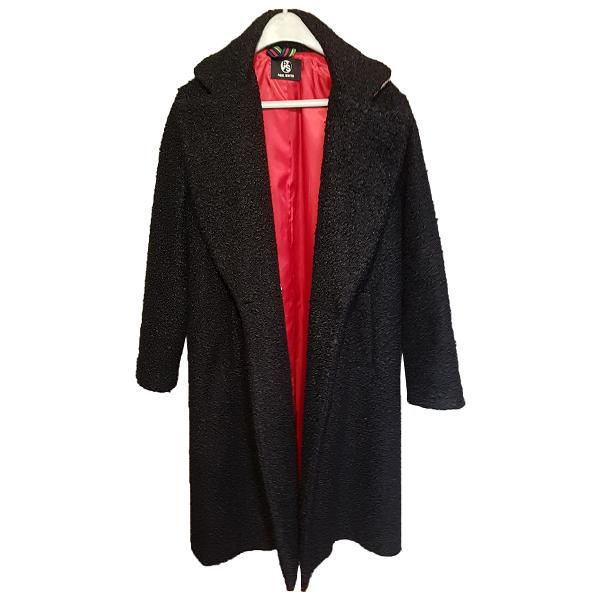 Paul Smith Black Coat