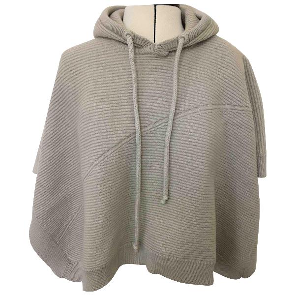 Joseph Beige Wool Knitwear