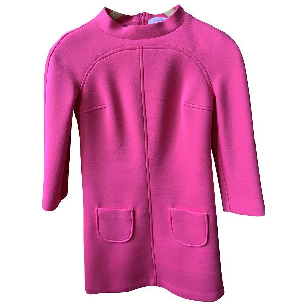 CourrÈges Pink Dress