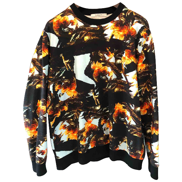 Givenchy Multicolour Cotton Knitwear & Sweatshirts