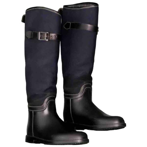 ChloÉ Cloth Boots