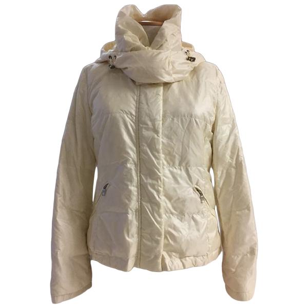 Max Mara White Coat