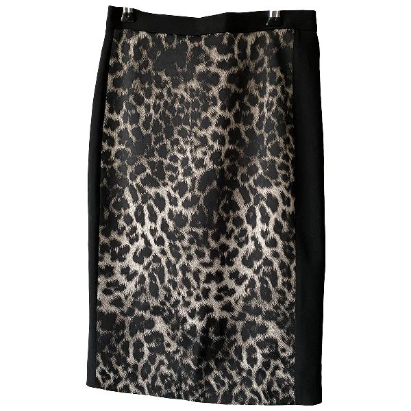 Roland Mouret Black Skirt