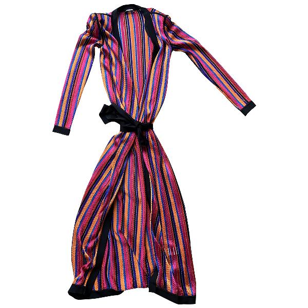 Balmain Multicolour Jacket