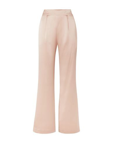 La Collection Casual Pants In Beige