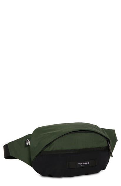 Timbuk2 La Banane Belt Bag In Army