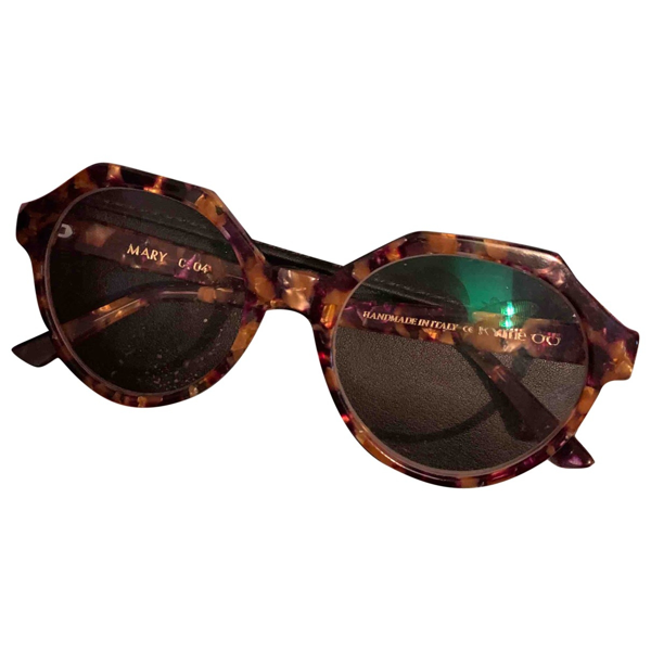 Pre-owned Kyme Sunglasses