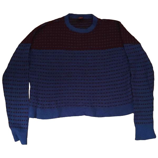 Happy Sheep Multicolour Cashmere Knitwear
