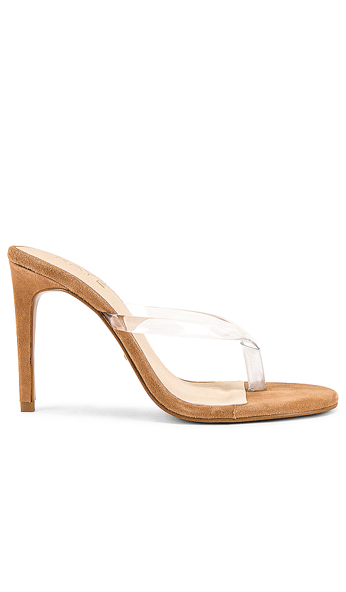 Raye Katari Heel In Clear
