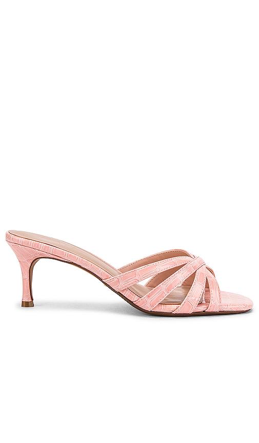 Raye Drive Heel In Pink