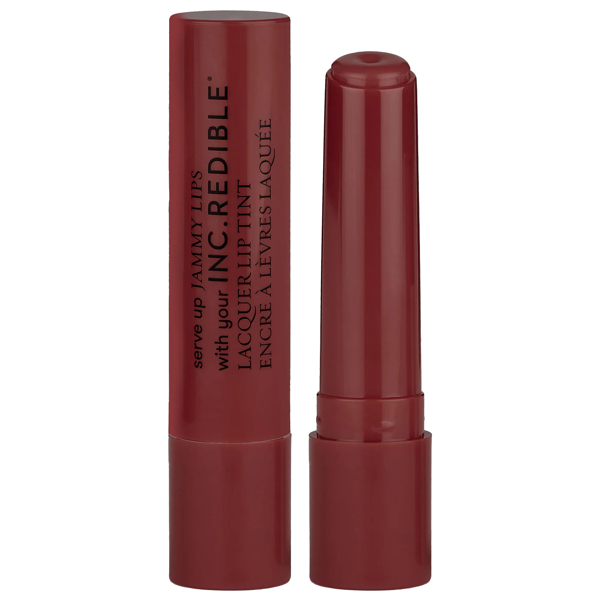 Inc.redible Inc. Redible Jammy Lips Sheer Lacquer Lip Tint Slow Jamz 0.08 oz/ 2.4 G
