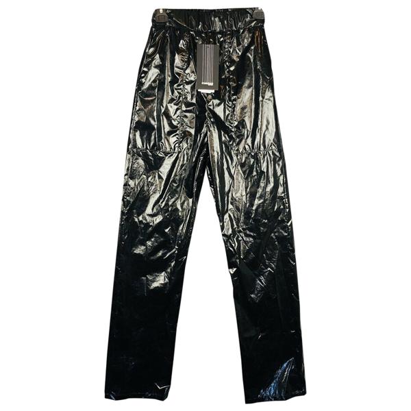 Pre-owned Kwaidan Editions Black Trousers