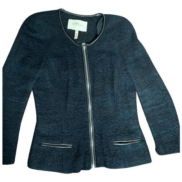 Isabel Marant Étoile Navy Jacket