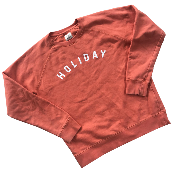 Pre-owned Holiday Cotton Knitwear