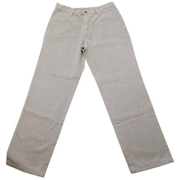 Pre-owned Carrera Beige Cotton Trousers