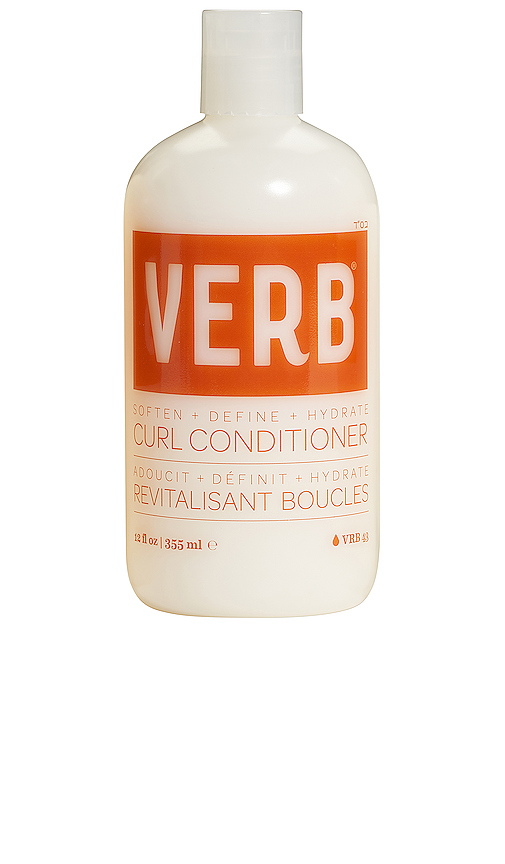Verb Curl Conditioner In N,a