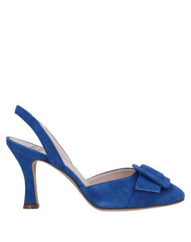 Gianna Meliani Pump In Blue