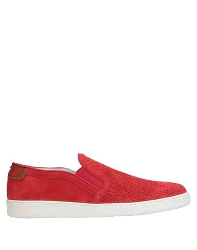 Barracuda Sneakers In Red