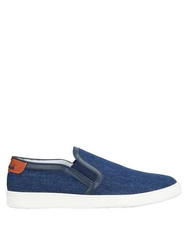 Barracuda Sneakers In Blue
