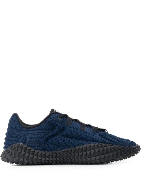 Adidas By Craig Green Adidas X Craig Green Sneakers In Blue