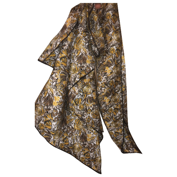Roseanna Multicolour Scarf