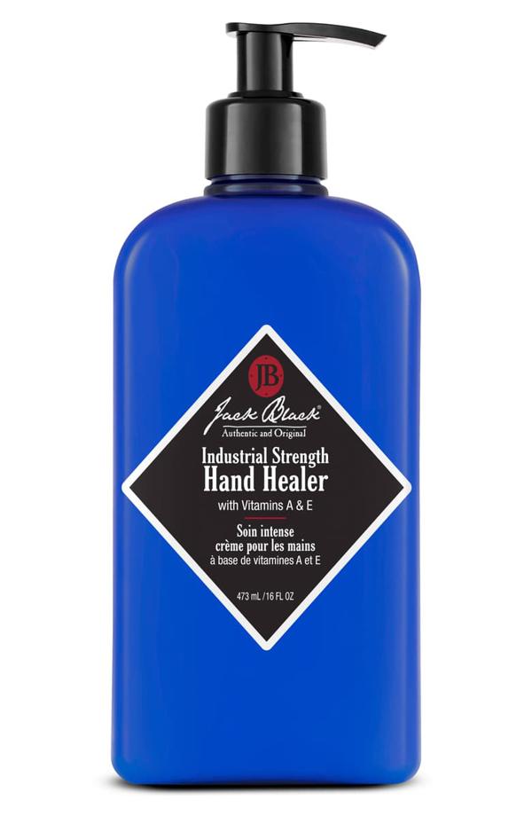 Jack Black Industrial Strength Hand Healer, 3 oz