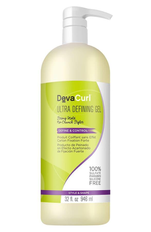 Devacurl Ultra Defining Gel, 12 oz