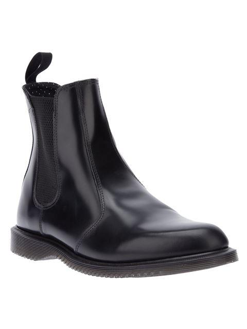 Dr. Martens 'Flora' Unisex Chelsea Boot