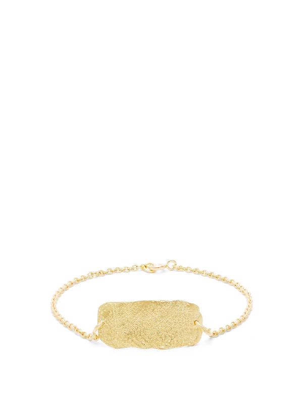 Orit Elhanati Roxy 18kt Gold Bracelet