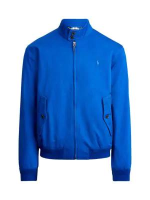 Polo Ralph Lauren Men's Baracuda Jacket In Sisten Blue
