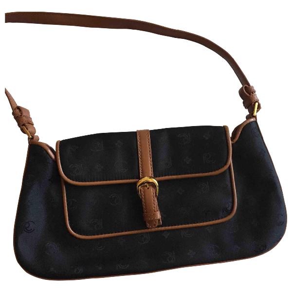Roberto Capucci Cloth Clutch Bag