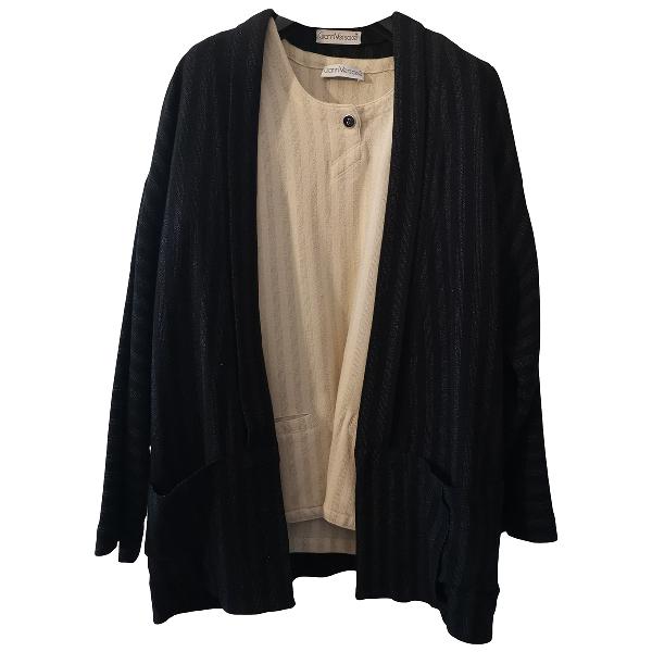 Versace Wool Knitwear