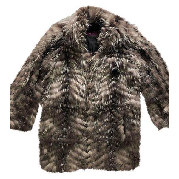 Hockley Silver Fox Jacket