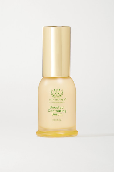 Tata Harper Boosted Contouring Serum, 10ml In Colorless