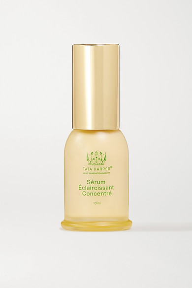 Tata Harper Concentrated Brightening Serum, 10ml In Colorless