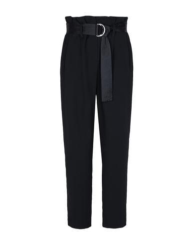 Karl Lagerfeld Pantalone Con Cintura In Black