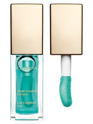 Clarins Women's Lip Comfort Oil