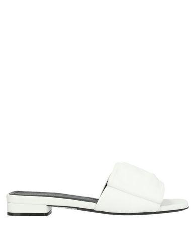 Liviana Conti Sandals In White