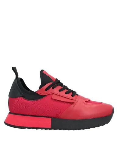 Artselab Sneakers In Red