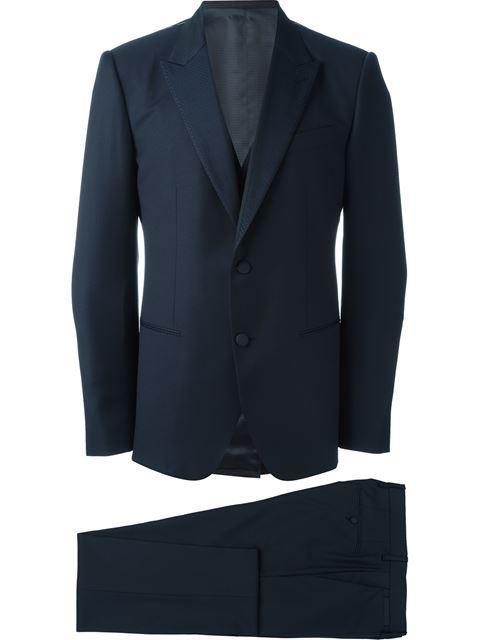 Dolce & Gabbana Three Piece Tuxedo