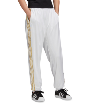 Adidas Originals Sst 2.0 Track Pants In White